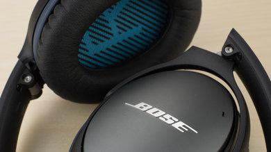 Bose QuietComfort 25 Build Quality Picture