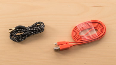 JBL Live 650 BTNC Wireless Cable Picture