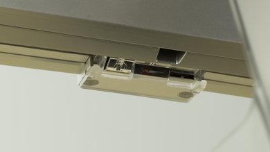 Samsung Q8C Controls Picture
