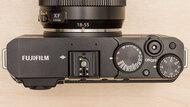 Fujifilm X-E4 Body Picture