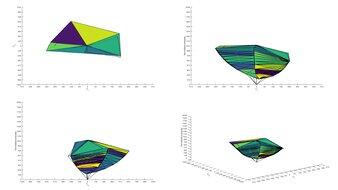 LG 27GP83B-B sRGB Color Volume ITP Picture