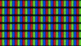ASUS MX279HS Pixels