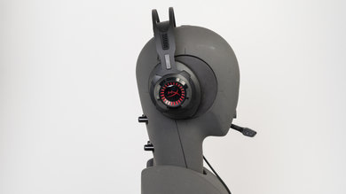 HyperX Cloud Revolver Side Picture