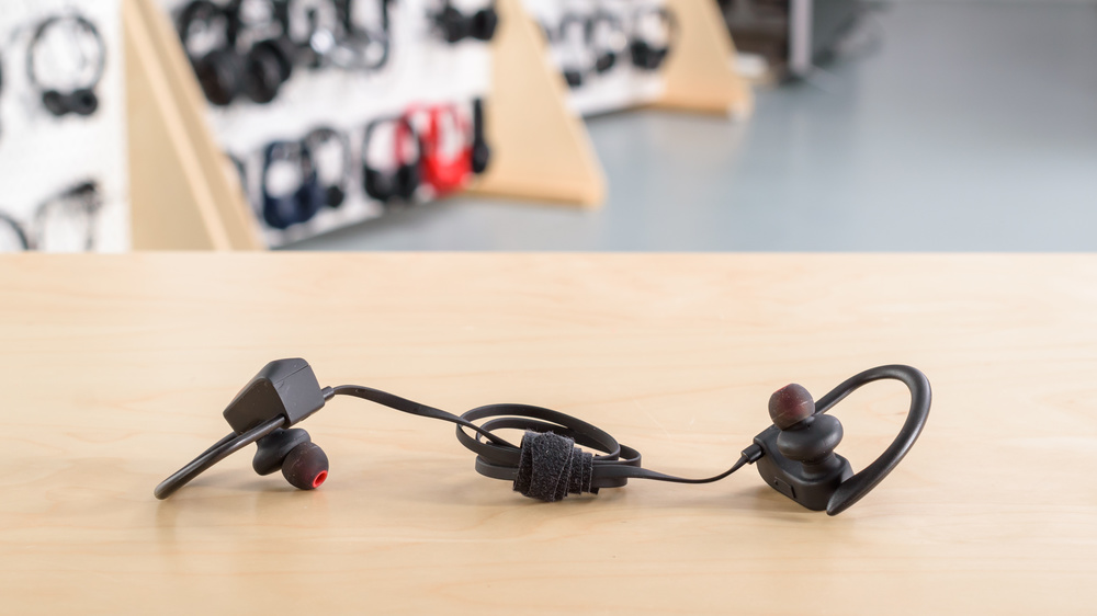 SENSO ActivBuds S-250 Bluetooth Headphones Picture