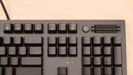 Razer BlackWidow V3 Extra Features