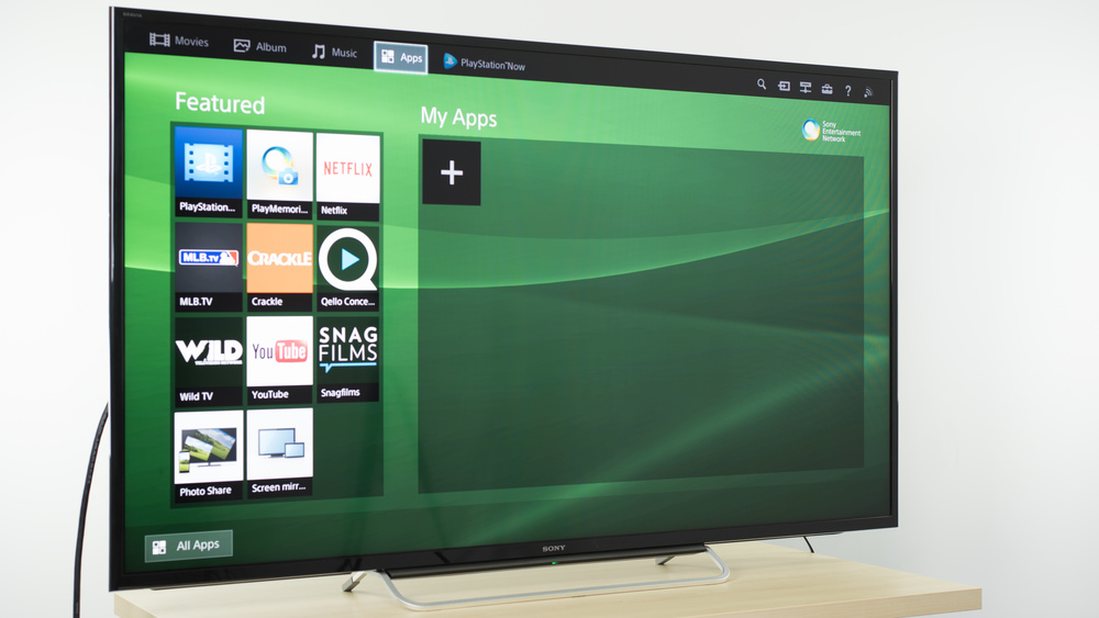 Sony W630B Picture
