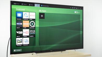 Sony W630B Design