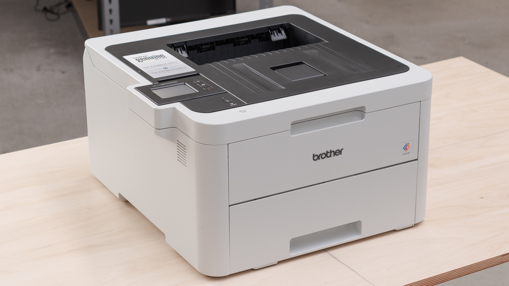 Brother HL-L3270CDW Laser Picture