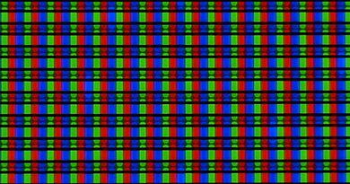 Panasonic S60 Pixels