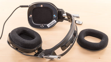 Astro A40 TR Headset + MixAmp Pro 2019 Comfort Picture