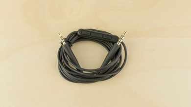 Bose SoundTrue Around-Ear II Cable Picture