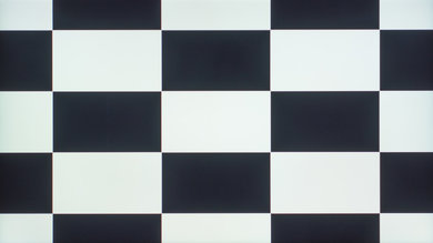 LG SJ9500 Checkerboard Picture