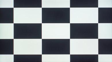 LG SJ9500 Checkerboard Picture