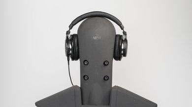 Audio-Technica ATH-MSR7NC Rear Picture