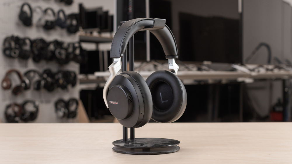 Shure AONIC 50 Wireless Picture