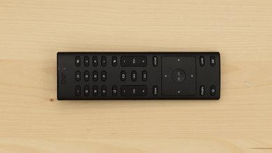 Vizio P Series 2017 Remote Picture
