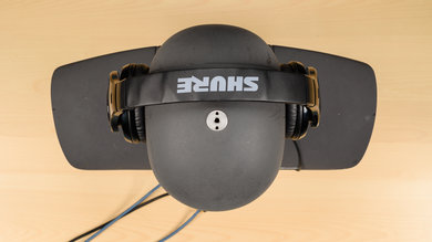 Shure SRH240A Top Picture