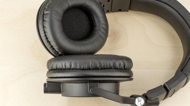 Audio-Technica ATH-M50x Comfort Picture