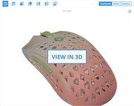 Vancer BT.L Gretxa 3D Model