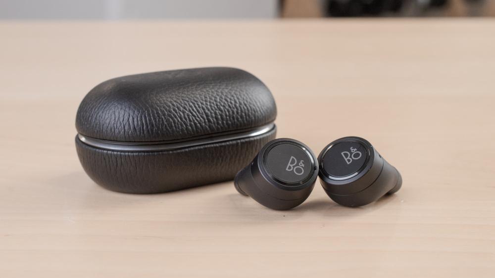 Bang & Olufsen E8 3.0 True Wireless Picture