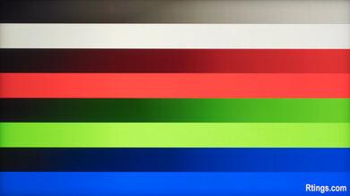 Samsung Q900TS 8k QLED Gradient Изображение