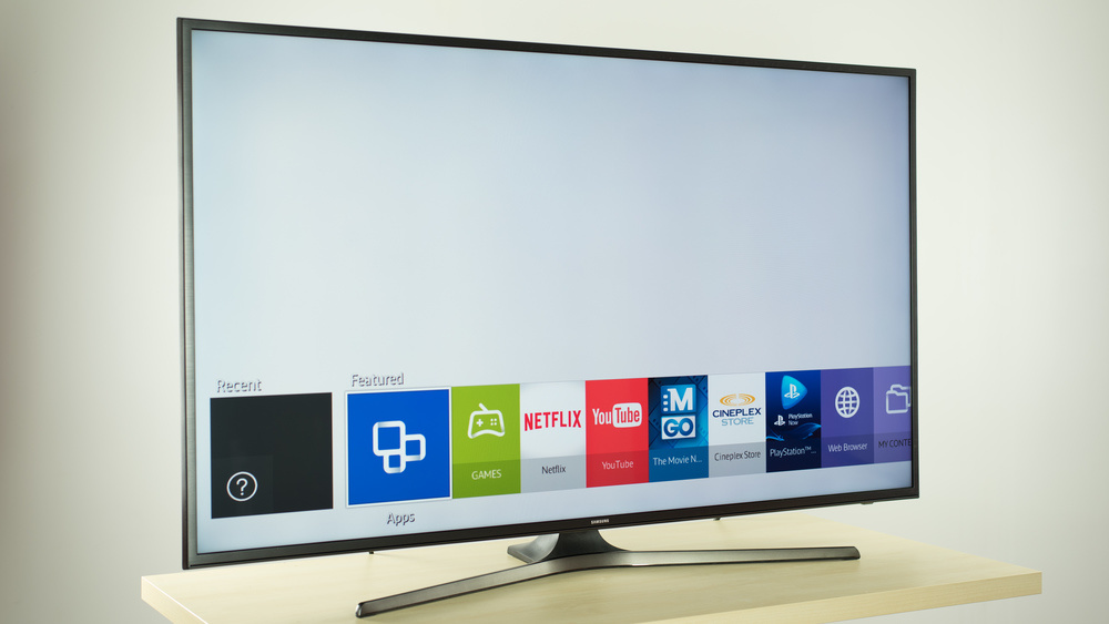 Samsung JS7000 Design Picture