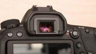 Canon EOS 6D Mark II EVF Menu Picture
