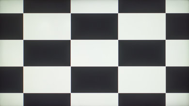 LG LJ5500 Checkerboard Picture