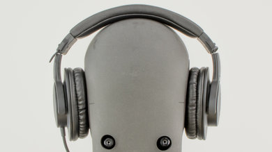 Audio-Technica ATH-M20x Stability Picture