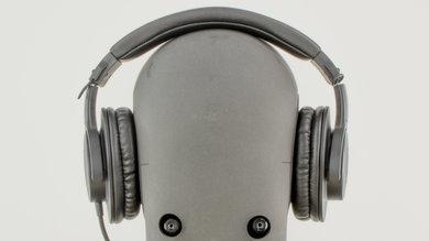 Audio-Technica ATH-M20x Stability Picture