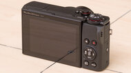 Canon PowerShot G5 X Mark II Build Quality Picture
