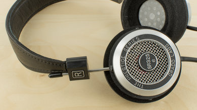 Grado SR325e Build Quality Picture