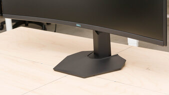 Dell S3422DWG Stand Picture