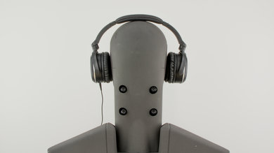 Audio-Technica ATH-ANC27x Design