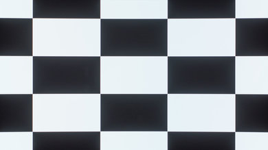 LG C6 Checkerboard Picture