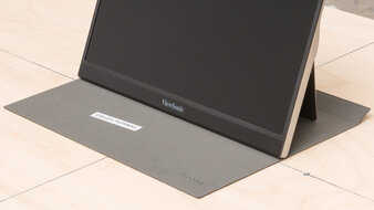 ViewSonic VG1655 Stand Picture