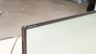 ASUS ZenScreen Touch MB16AMT Borders Picture