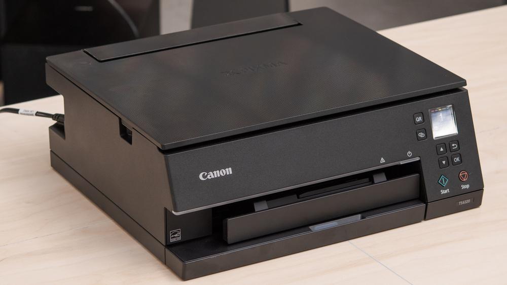 Canon PIXMA TS6320 Picture
