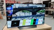 LG B8 OLED Design Picture