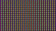 Samsung JU6500 Pixels Picture