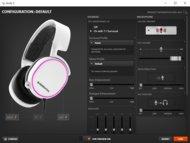 SteelSeries Arctis 5 2019 Edition App Picture
