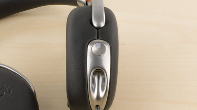 Parrot Zik 3.0 Controls Picture