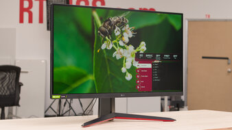 LG 27GN650-B Review