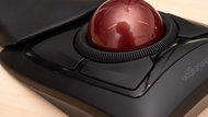 Kensington Expert Mouse Wireless Trackball Buttons Picture