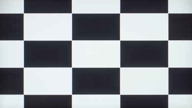 HP V320 Checkerboard Picture