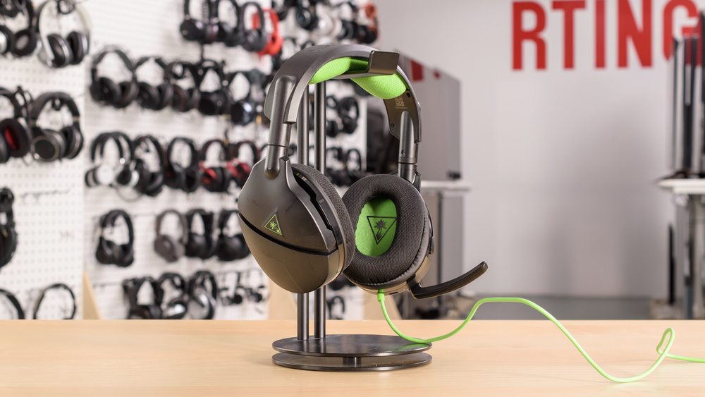Turtle Beach Stealth 300 Picture