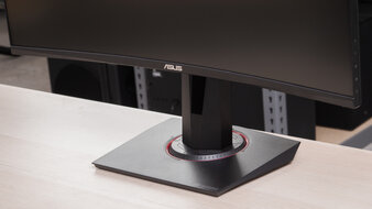 ASUS  TUF VG27VQ Stand Picture
