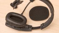 BlueParrott B450-XT Bluetooth Headset Comfort Picture