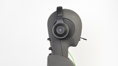 Razer Kraken USB Side Picture