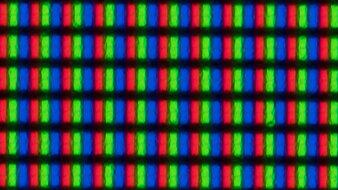 ViewSonic Elite XG270QG Pixels
